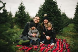 Dad blog - Christmas photos