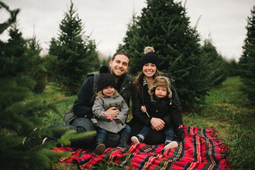 Dad blog - Christmas photos